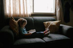 【1年生11月】最近の読み聞かせと読書