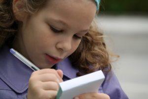 【1年生】学習系習い事をどのくらいさせるか