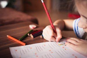 【学童】学校の宿題を学童でやるようになりました